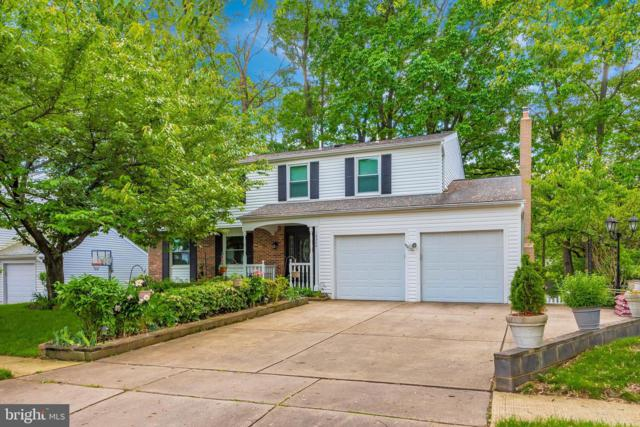 19320 Ridgecrest Drive, GERMANTOWN, MD 20874 (#MDMC659042) :: ExecuHome Realty