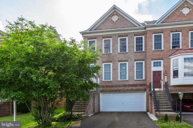 17574 Victoria Falls Drive, DUMFRIES, VA 22025 (#VAPW467894) :: The Gus Anthony Team