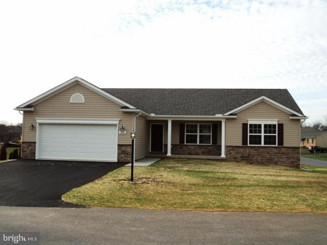 12402 Itnyre Road, SMITHSBURG, MD 21783 (#MDWA164852) :: Bruce & Tanya and Associates