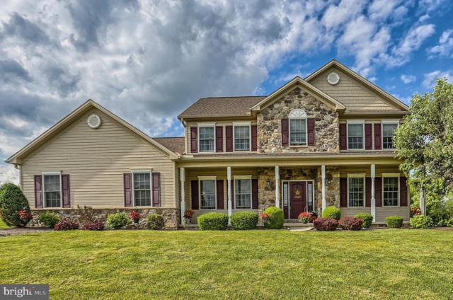 7154 Beaver Creek Road, HARRISBURG, PA 17112 (#PADA110500) :: The Heather Neidlinger Team With Berkshire Hathaway HomeServices Homesale Realty