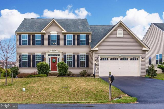 6803 Woodridge Road, NEW MARKET, MD 21774 (#MDFR246504) :: ExecuHome Realty