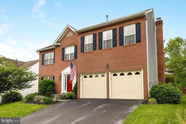 6304 Knollwood Drive, FREDERICK, MD 21701 (#MDFR246508) :: Charis Realty Group
