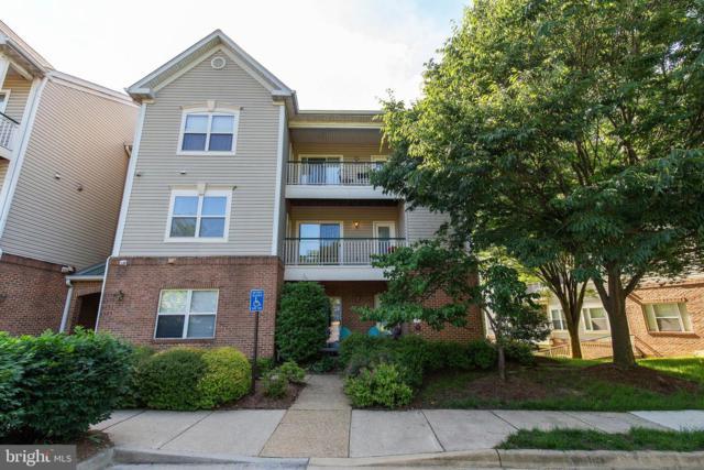 6551 Grange Lane #302, ALEXANDRIA, VA 22315 (#VAFX1062356) :: Advon Real Estate