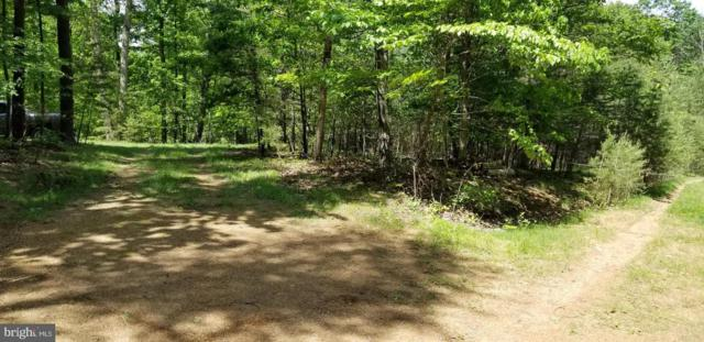 Eastcorp Subd - Tract J-2, HEDGESVILLE, WV 25427 (#WVBE167814) :: Pearson Smith Realty