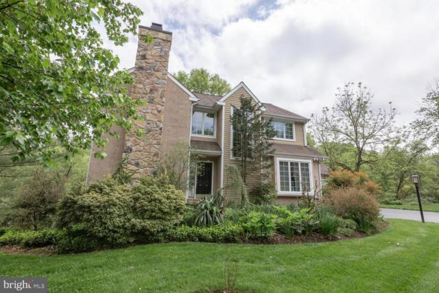 50 Bridle Way, NEWTOWN SQUARE, PA 19073 (#PADE491498) :: RE/MAX Main Line