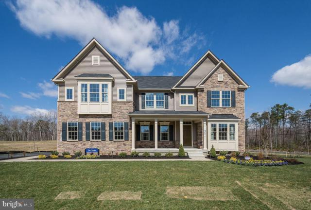 3902 Briggs Run Way, BRANDYWINE, MD 20613 (#MDPG528558) :: ExecuHome Realty