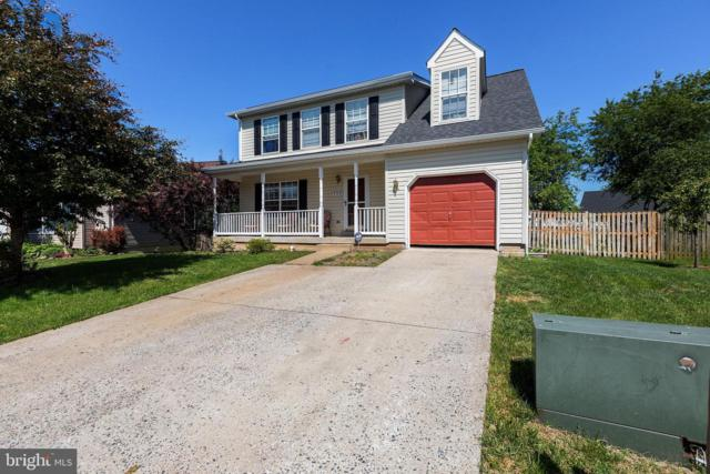 226 Lake Coventry Drive, FREDERICK, MD 21702 (#MDFR246510) :: Corner House Realty