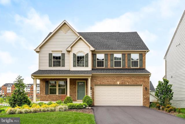 5920 Duvel, IJAMSVILLE, MD 21754 (#MDFR246516) :: Jim Bass Group of Real Estate Teams, LLC