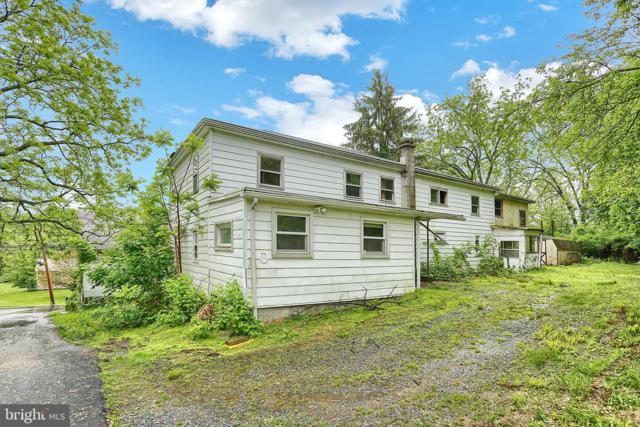 606 S Mountain Road, DILLSBURG, PA 17019 (#PAYK116842) :: The Heather Neidlinger Team With Berkshire Hathaway HomeServices Homesale Realty