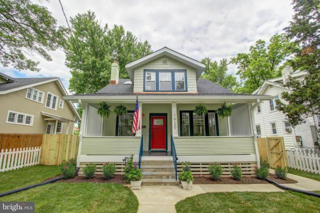 1920 Lawrence Street NE, WASHINGTON, DC 20018 (#DCDC427220) :: Colgan Real Estate