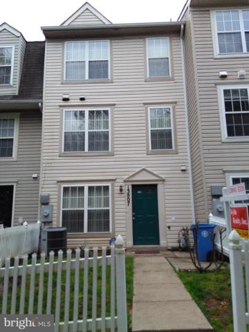 13807 Crosstie Drive, GERMANTOWN, MD 20874 (#MDMC659082) :: ExecuHome Realty