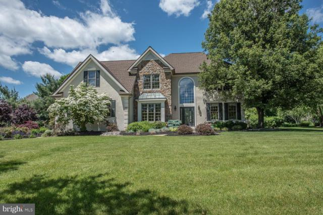 831 Palomino Drive, COLLEGEVILLE, PA 19426 (#PAMC609634) :: Pearson Smith Realty