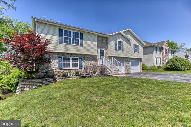 3083 Honey Run Drive, YORK, PA 17408 (#PAYK116848) :: ExecuHome Realty