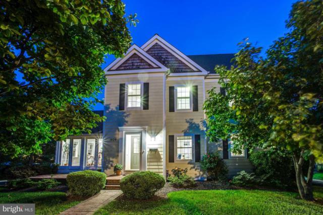 1929 N Quincy Street, ARLINGTON, VA 22207 (#VAAR149424) :: Shamrock Realty Group, Inc