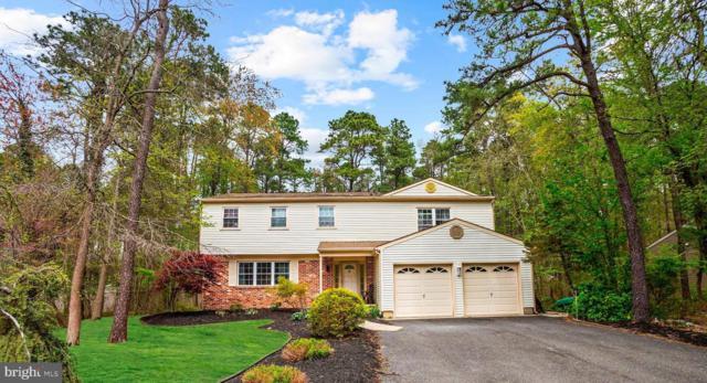 6 Knotty Oak, MEDFORD, NJ 08055 (#NJBL344944) :: LoCoMusings