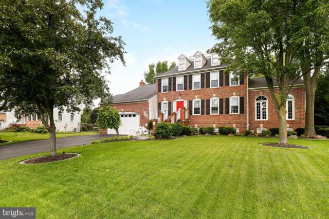 17024 Spates Hill Road, POOLESVILLE, MD 20837 (#MDMC659090) :: The Licata Group/Keller Williams Realty