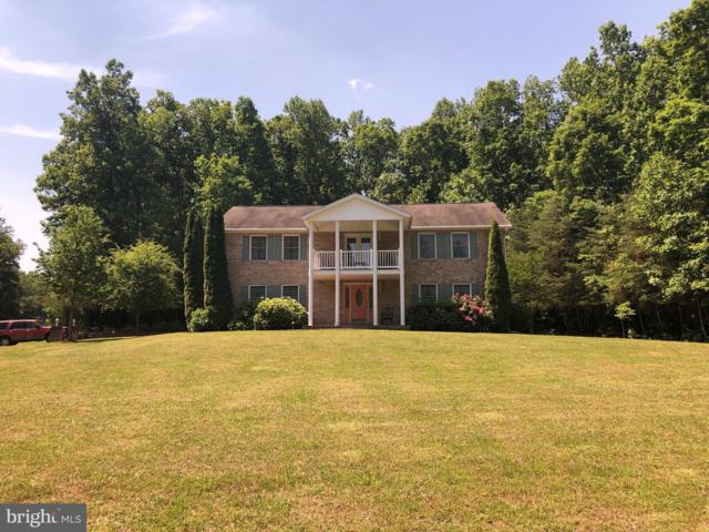 44 Covenant Way, BUMPASS, VA 23024 (#VALA119158) :: ExecuHome Realty
