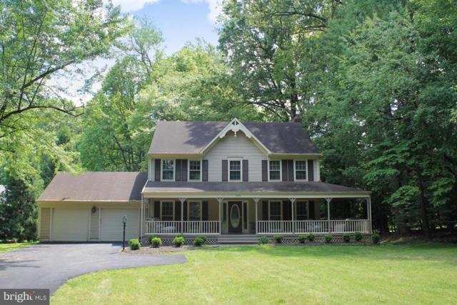 2820 Center Ridge Drive, OAKTON, VA 22124 (#VAFX1062420) :: Advon Real Estate