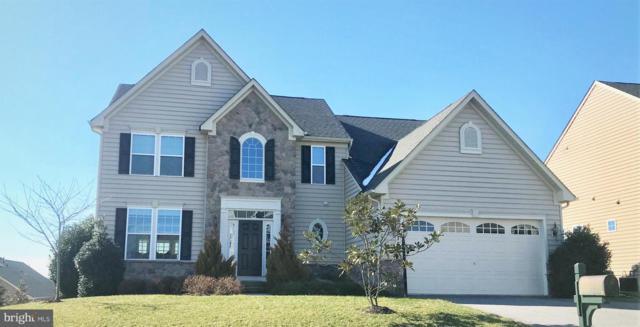 6754 Woodridge Road, NEW MARKET, MD 21774 (#MDFR246520) :: Colgan Real Estate