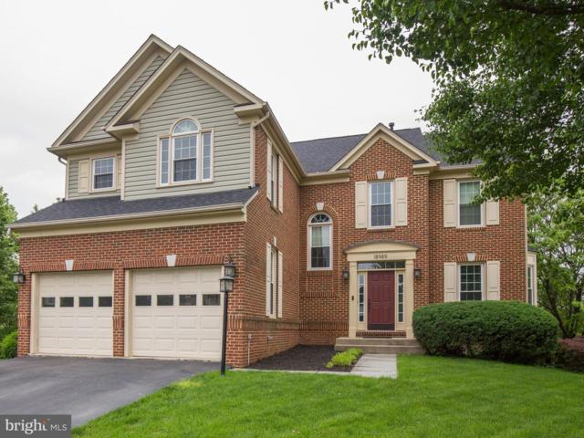 18989 Longhouse Place, LEESBURG, VA 20176 (#VALO384158) :: Advance Realty Bel Air, Inc