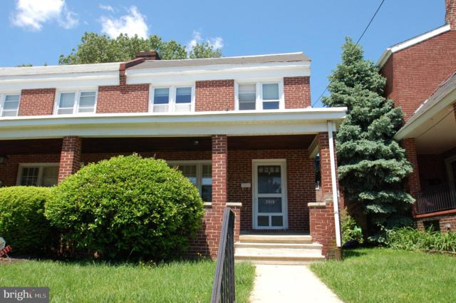 2919 N Van Buren Street, WILMINGTON, DE 19802 (#DENC478376) :: Keller Williams Realty - Matt Fetick Team