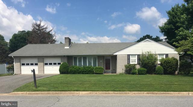 11 Victor Drive, THURMONT, MD 21788 (#MDFR246524) :: Pearson Smith Realty
