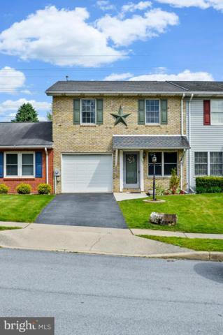 153 South Price, WAYNESBORO, PA 17268 (#PAFL165640) :: The Heather Neidlinger Team With Berkshire Hathaway HomeServices Homesale Realty