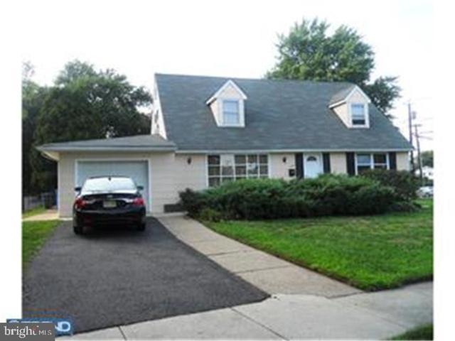 1107 Berlin Road, CHERRY HILL, NJ 08034 (#NJCD365760) :: Linda Dale Real Estate Experts