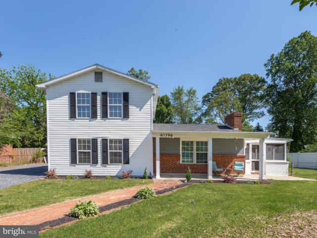40396 Bay Drive, MECHANICSVILLE, MD 20659 (#MDSM162056) :: The Maryland Group of Long & Foster Real Estate