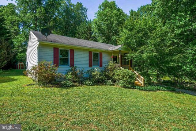 12132 Shortleaf Road, RUTHER GLEN, VA 22546 (#VACV120214) :: ExecuHome Realty