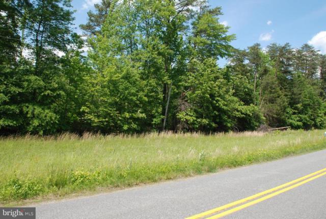 9801 Robert E Lee Drive, SPOTSYLVANIA, VA 22551 (#VASP212464) :: LaRock Realtor Group