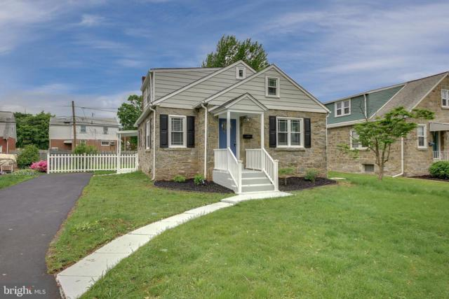 1213 Colson Road, WOODLYN, PA 19094 (#PADE491524) :: ExecuHome Realty