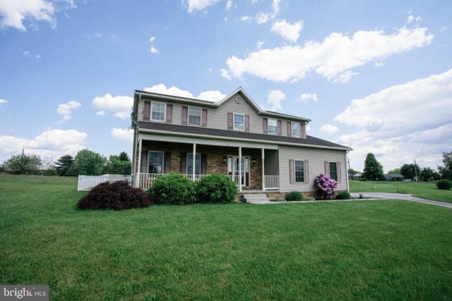 240 Spring Hill Lane, LITTLESTOWN, PA 17340 (#PAAD106906) :: Liz Hamberger Real Estate Team of KW Keystone Realty