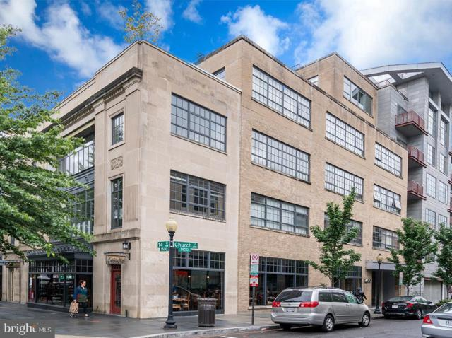 1400 Church Street NW #301, WASHINGTON, DC 20005 (#DCDC427278) :: Crossman & Co. Real Estate