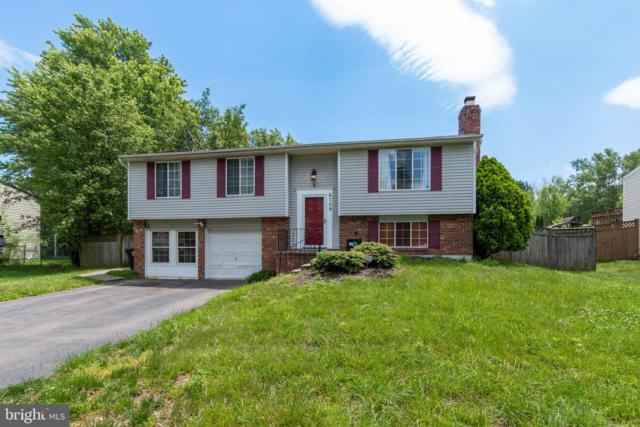 6709 Willow Creek Road, BOWIE, MD 20720 (#MDPG528610) :: The Sky Group