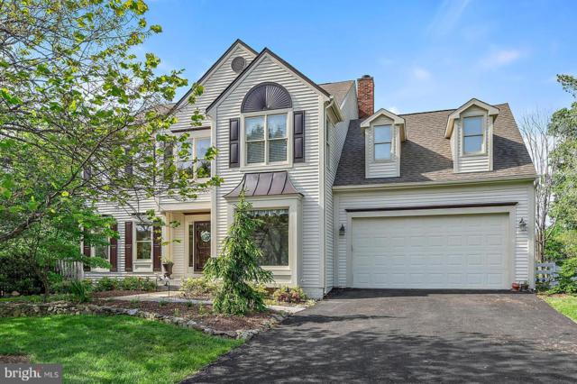 8636 Mountainview Avenue, MARSHALL, VA 20115 (#VAFQ160250) :: Charis Realty Group