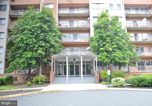 5851 Quantrell Avenue #502, ALEXANDRIA, VA 22312 (#VAAX235572) :: The Licata Group/Keller Williams Realty