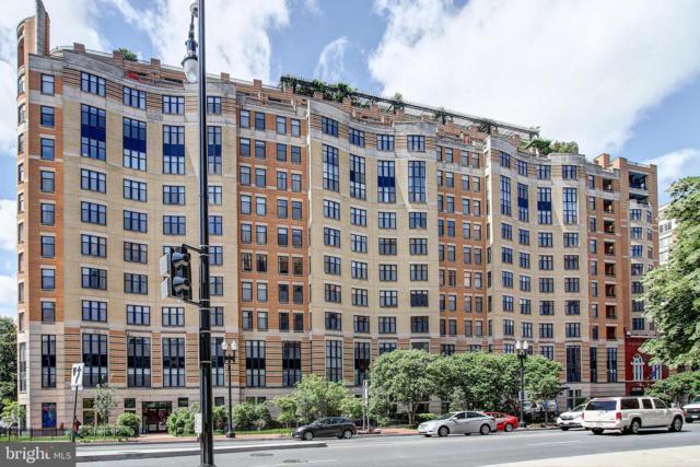 400 Massachusetts Avenue NW #410, WASHINGTON, DC 20001 (#DCDC427288) :: Advance Realty Bel Air, Inc