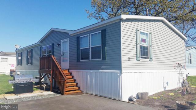 6630 Washington Boulevard #31, ELKRIDGE, MD 21075 (#MDHW263904) :: Corner House Realty