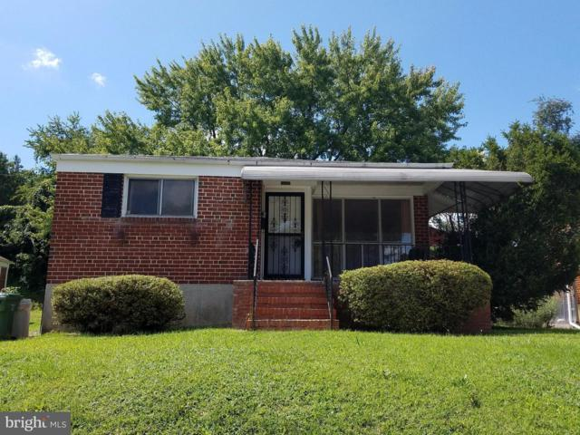 5902 Key Avenue, BALTIMORE, MD 21215 (#MDBA468942) :: Colgan Real Estate