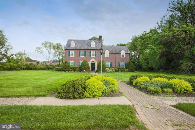 6724 Westbrook Road, BALTIMORE, MD 21215 (#MDBA468946) :: Colgan Real Estate