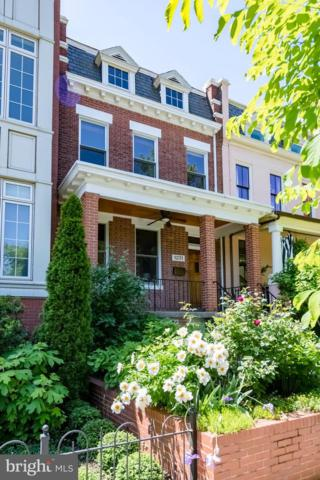 1231 F Street NE, WASHINGTON, DC 20002 (#DCDC427294) :: Shamrock Realty Group, Inc