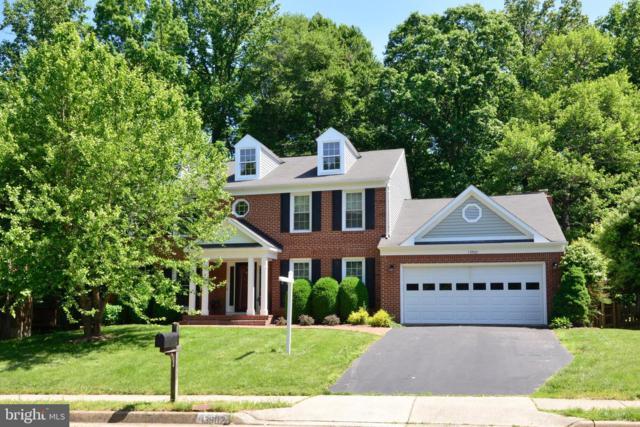 13902 Marblestone Drive, CLIFTON, VA 20124 (#VAFX1062526) :: The Piano Home Group