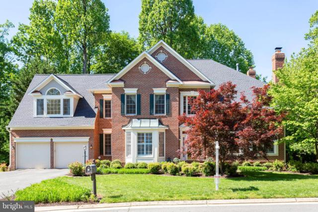 1144 Round Pebble Lane, RESTON, VA 20194 (#VAFX1062528) :: The Riffle Group of Keller Williams Select Realtors
