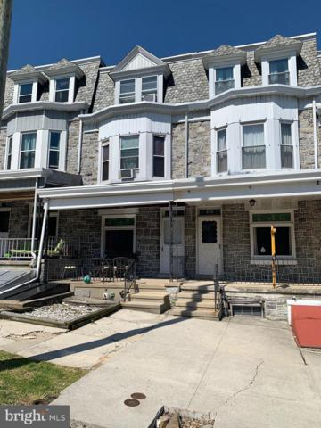 528 S 19TH Street, READING, PA 19606 (#PABK341484) :: John Smith Real Estate Group