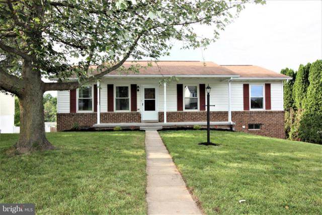 38 Allen Drive, HANOVER, PA 17331 (#PAYK116866) :: Teampete Realty Services, Inc