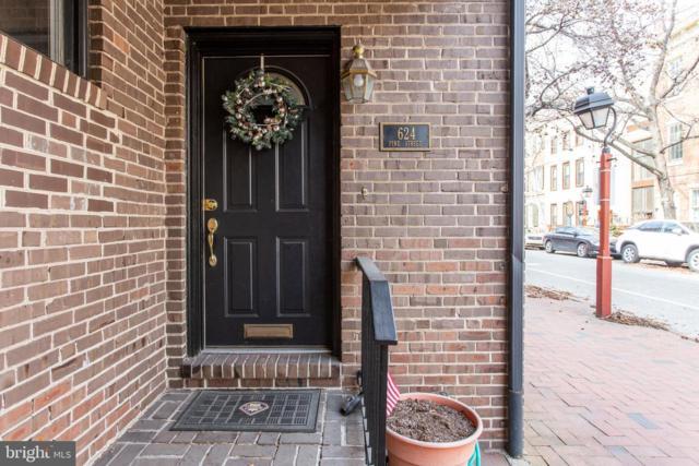 624 Pine Street, PHILADELPHIA, PA 19106 (#PAPH797932) :: LoCoMusings