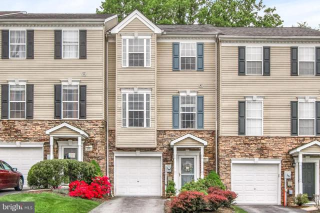 252 Bruaw Drive, YORK, PA 17406 (#PAYK116870) :: The Heather Neidlinger Team With Berkshire Hathaway HomeServices Homesale Realty