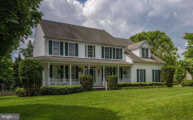 5103 Northern Fences Lane, COLUMBIA, MD 21044 (#MDHW263910) :: The Speicher Group of Long & Foster Real Estate