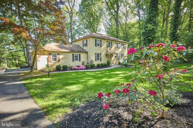 806 Lisadell Drive, KENNETT SQUARE, PA 19348 (#PACT479050) :: The John Kriza Team